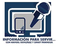 Información para Servir… con Manuel González